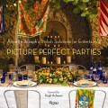 Product Picture Perfect Parties: Annette Joseph's Stylish Solutions for Entertaining