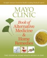 Product Mayo Clinic Book of Alternative Medicine & Home Re