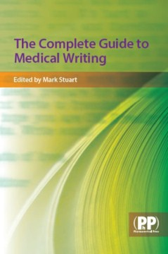 Product The Complete Guide to Medical Writing