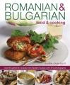 Product Romanian & Bulgarian Food & Cooking