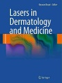 Product Lasers in Dermatology and Medicine
