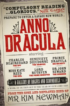 Product Anno Dracula