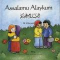 Product Assalamu Alaykum