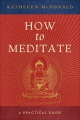 Product How to Meditate