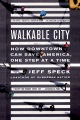 Product Walkable City