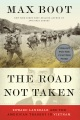 Product The Road Not Taken: Edward Lansdale and the American Tragedy in Vietnam