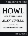 Product Howl and Other Poems