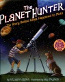 Product The Planet Hunter