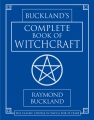 Product Buckland's Complete Book of Witchcraft