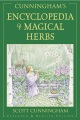 Product Cunningham's Encyclopedia of Magical Herbs