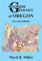 Product Roadside Geology of Oregon