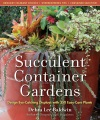 Product Succulent Container Gardens