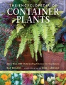 Product The Encyclopedia of Container Plants
