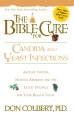 Product The Bible Cure for Candida and Yeast Infections