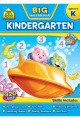 Product Big Kindergarten Workbook