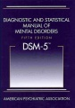 Product Diagnostic and Statistical Manual of Mental Disorders: Dsm-5