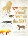 Product How Many Animals Were on the Ark?