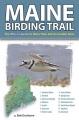 Product Maine Birding Trail