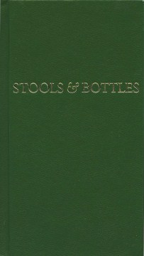 Product Stools and Bottles: A Study of Character Defects : 31 Daily Meditations