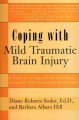 Product Coping With Mild Traumatic Brain Injury