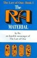 Product The Ra Material: An Ancient Astronaut Speaks