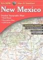Product New Mexico Atlas & Gazetteer