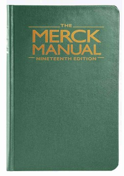 Product The Merck Manual of Diagnosis and Therapy