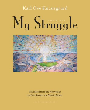 Product My Struggle Book 6