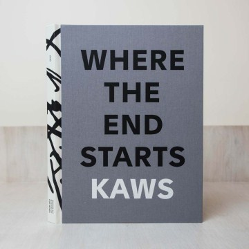 Product Kaws: Where the End Starts