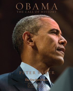 Product Obama: The Call of History