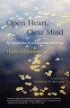 Product Open Heart, Clear Mind