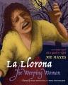 Product La Llorona / The Weeping Woman