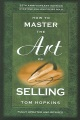 Product How to Master the Art of Selling