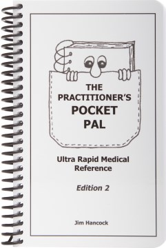 Product The Practitioner's Pocket Pal: Ultra Rapid Medical Reference