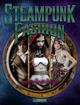 Product Steampunk Fashion