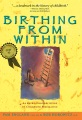 Product Birthing from Within: An Extra-Ordinary Guide to Childbirth Preparation
