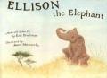 Product Ellison The Elephant