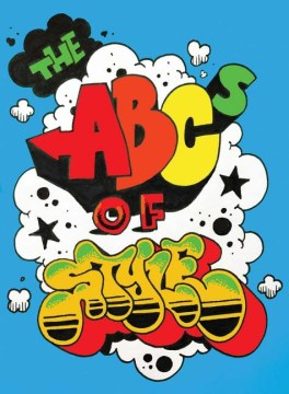 Product The ABCs of Style: A Graffiti Alphabet