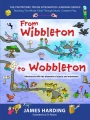 Product From Wibbleton to Wobbleton