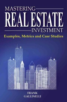 Product Mastering Real Estate Investment: Examples, Metrics and Case Studies