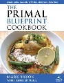 Product The Primal Blueprint Cookbook: Primal, Low Carb, Paleo, Grain-free, Dairy-free and Gluten-free
