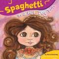 Product Spaghetti in a Hot Dog Bun