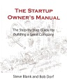 Product The Startup Owner's Manual