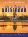 Product Federal Resume Guidebook