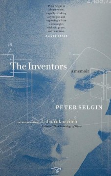 Product The Inventors: A Memoir