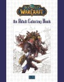 Product World of Warcraft: An Adult Coloring Book