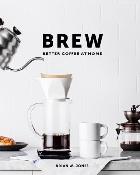 Product Brew: Better Coffee at Home