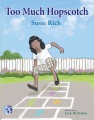 Product Too Much Hopscotch: Children's, African-american, Imagination & Play