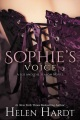 Product Sophie's Voice