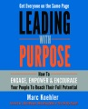 Product Leading With Purpose: How to Engage, Empower & Encourage Your People to Reach Their Full Potential